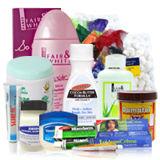 Face & Body Skincare