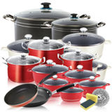 Pot, Pan & Bakeware