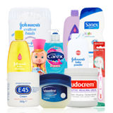 Baby, Toddler & Kids Skin Care
