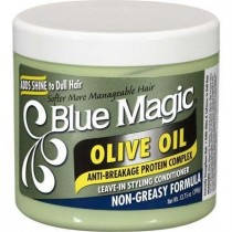 Blue Magic Olive Oil Conditioner  390g