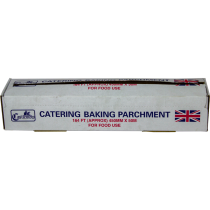 Castleview Baking Parchment 450mm x 50m