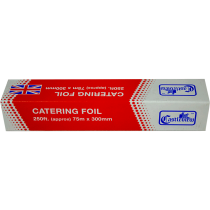 Castleview Catering Foil 300mm x 75m