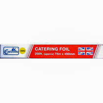 Castleview Catering Foil 450mm x75m
