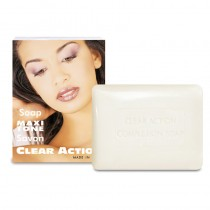 Clear Action Soap 100g