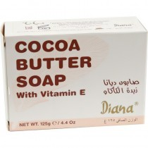 Coco Butter Soap 125g