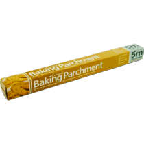 Essential Baking Parchment 450mm x 5m
