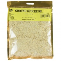 Ades Ground Stockfish 100g