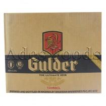 Gulder Beer 600ml X 12
