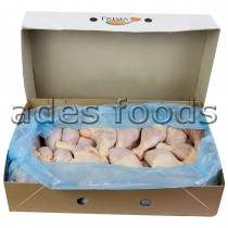Fresh Soft Chicken Leg & Thigh (Roaster) Box