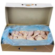Fresh Soft Chicken Leg & Thigh (Rooster) Box