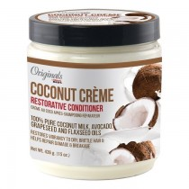 Africa Best Coconut Creme Restorative Conditioner 426g