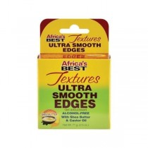 Africa Best Textures Ultra Smooth  Edges 71g