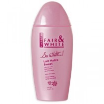 Fair & White Lait Hydra Sweet Body Lotion 500ml