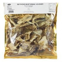 Ades Boneless Cod Stockfish Fillet - 175g