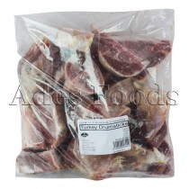 Frozen  Turkey Drumstick 2kg