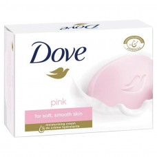 Dove Pink  Soap 2 x100g