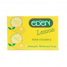 Eden Lemon Medicated Soap 100g